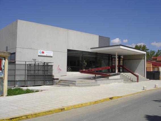 Dimisi n de un director de centro de salud el m dico de - Centro de salud aravaca ...